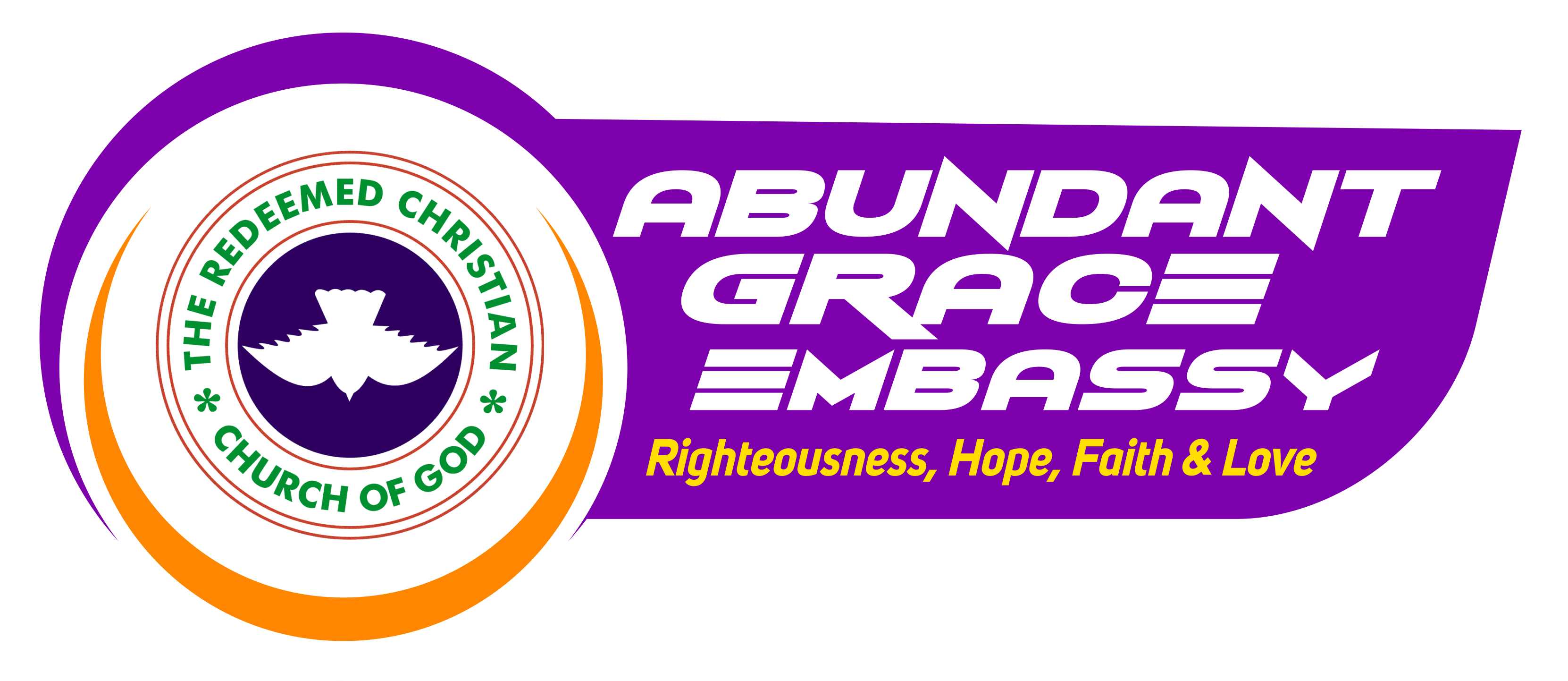 RCCG Abundant Grace Embassy Parish